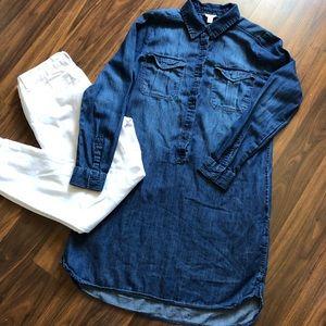 CATO tunic dress Size M